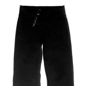 Lululemon Sz 6 Black Active Wear, Leisure Pants
